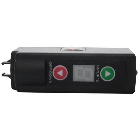 Batterie Fire Fleece Alpenheat
