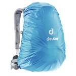 Housse imperméable Rain Cover Mini pour sacs Deuter - bleu