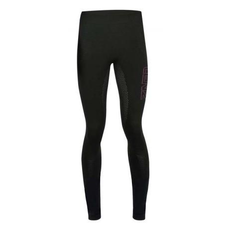 Pantalon technique Long Pants Women 3.0 Lenz - avant
