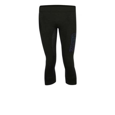 Pantalon homme 3/4 Pants Men 3.0 Lenz pour les activités intensives - face avant