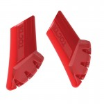 Kit Tactil Pad - bâtons marche nordique TSL