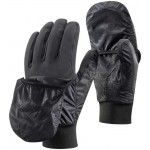 Gants Wind Hood Softshell Black Diamond