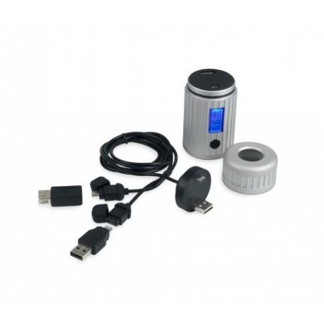 Recharge batterie Powermonkey Explorer 2