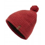 Bonnet en laine pour femme Dragontail Beanie Black Diamond - Captain