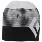 Bonnet sympa Walter Wool Beanie Black Diamond - Forest-Black
