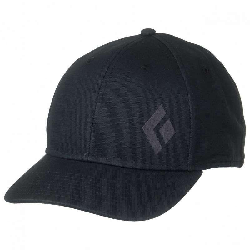 Casquette Rando BD Logo Hat Black Diamond