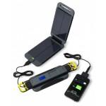Joint d'étanchéité Aquastrap pour le Powermonkey eXtreme