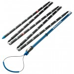 Sonde Quickdraw Probe Carbon 240 Black Diamond