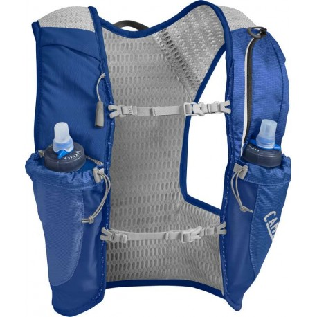 Sac à dos d'hydratation Nano Vest Camelbak - Nautical Blue/Black