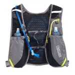 Sac à dos Circuit Vest Camelbak - Black/Atomic Blue