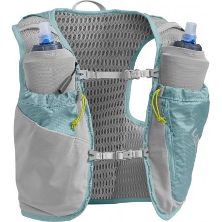 Sac à dos Women's Ultra Pro Vest Camelbak - Aqua Sea/Silver