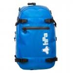 Sac à dos étanche Infladry 25 HPA - bleu