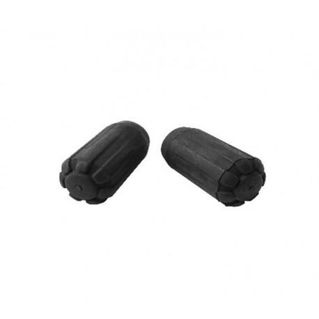 Bouchons Z Pole Tip Protector Black Diamond