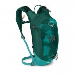 Sac d'hydratation femme Salida 8 Osprey - Teal Glass