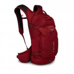 Sac d'hydratation VTT Raptor 14 Osprey - Wildfire Red